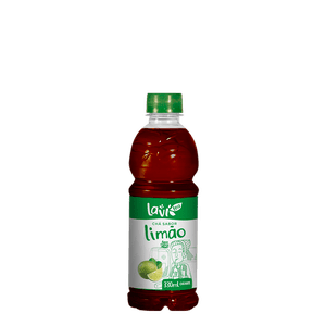 Chá Laví Tea Mate Sabor Limão 330 ml - 12 unidades